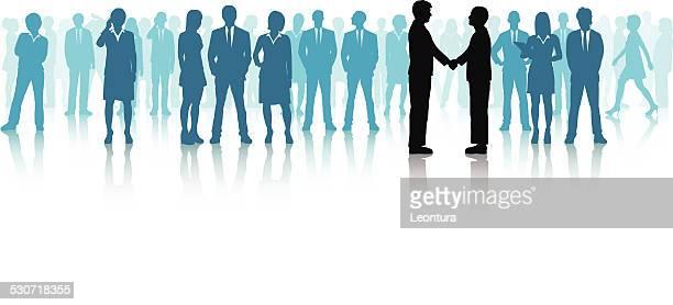Handshake (Complete People)