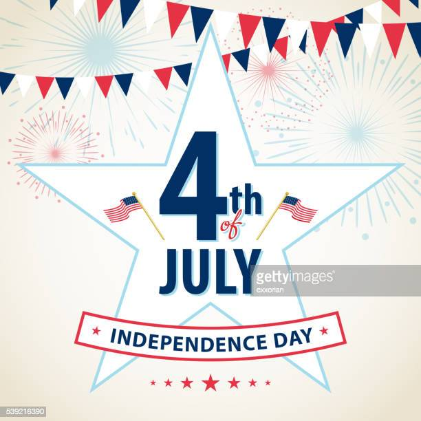 Happy 4. Juli