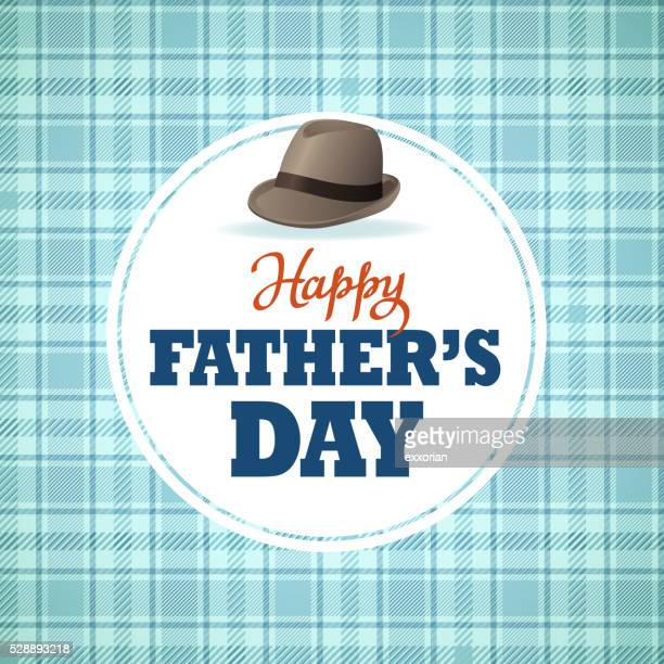 Happy Father's Day Hat