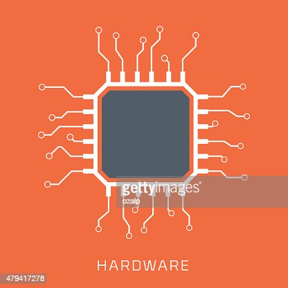 Hardware, flat style, colorful, vector icon : stock vector
