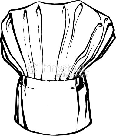 Cappello Da Cuoco Arte vettoriale  e41524ba857b