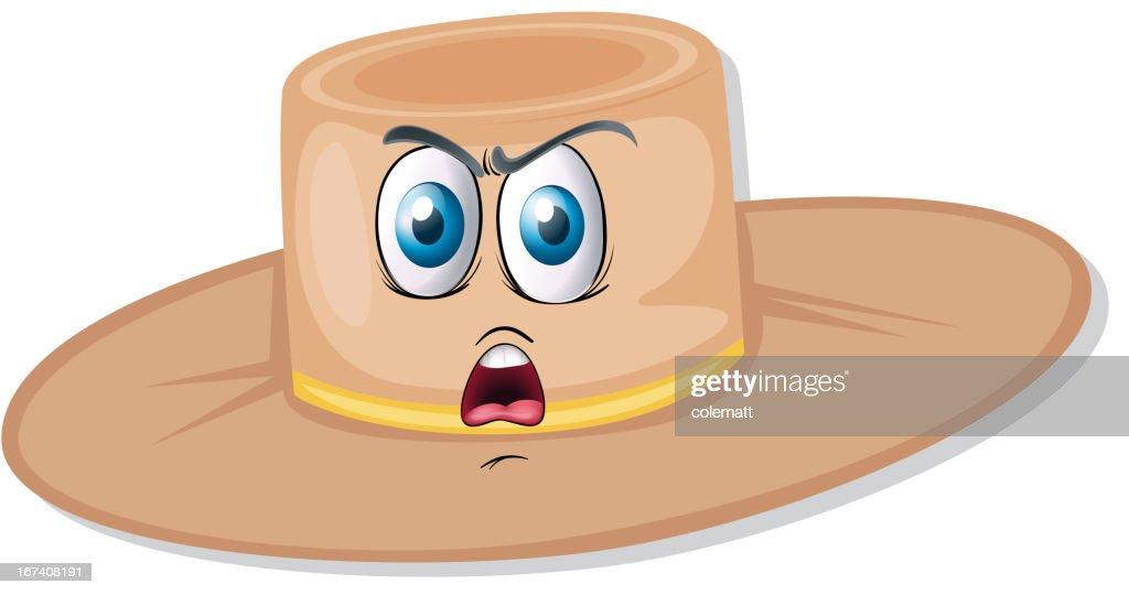 Hat : Vector Art