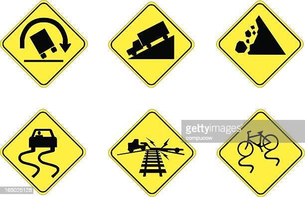 Hazards Ahead