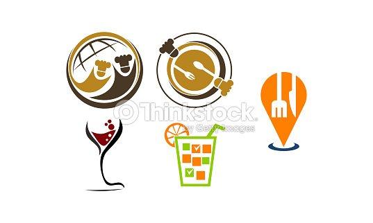 Sistema De Salud Restaurante Cafe Y Bar Arte Vectorial Thinkstock
