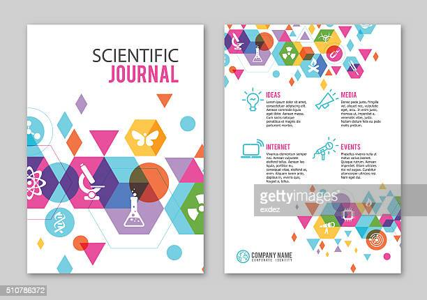 Healthcare print design