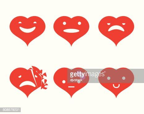 Heart design : Vector Art