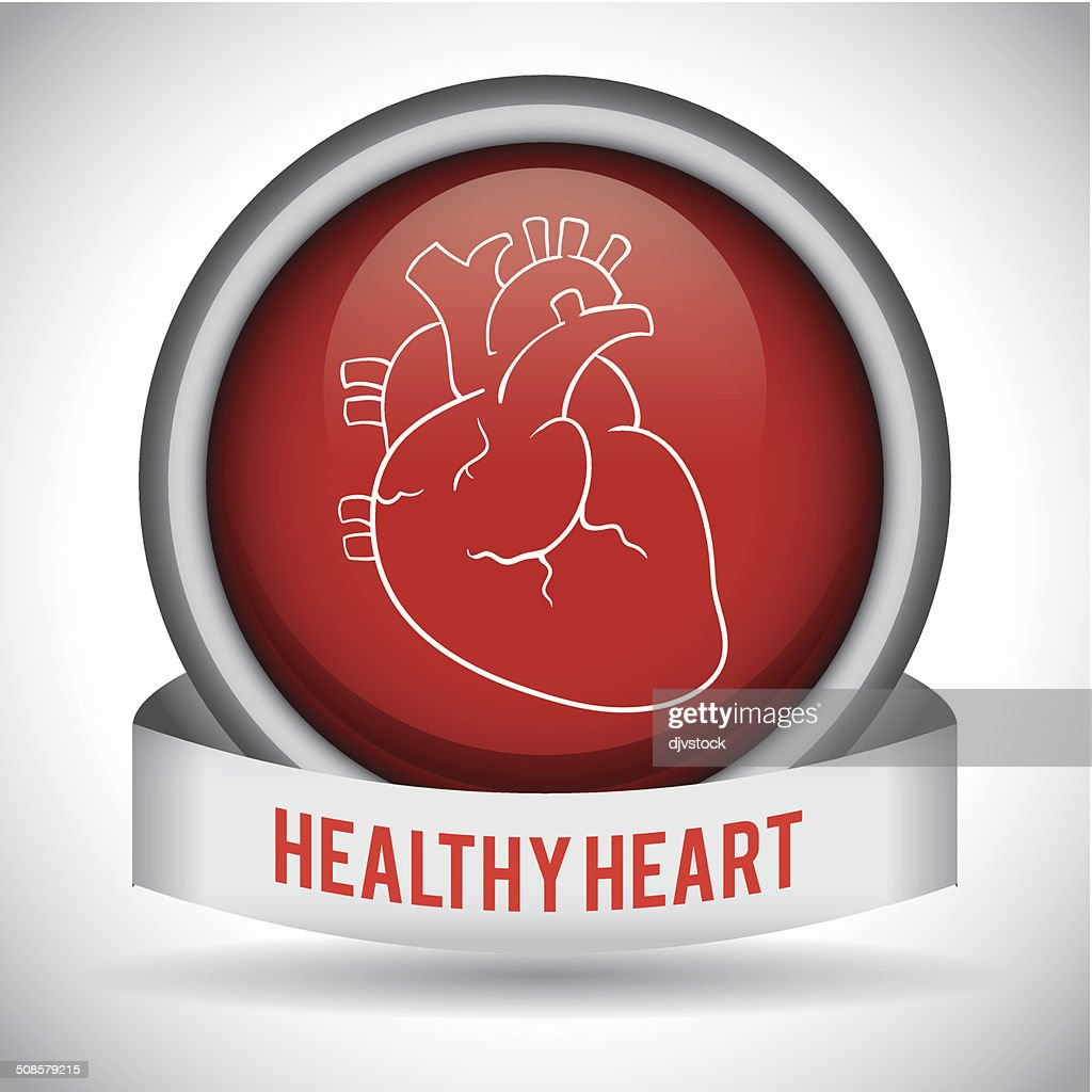 Heart design : Vector Art