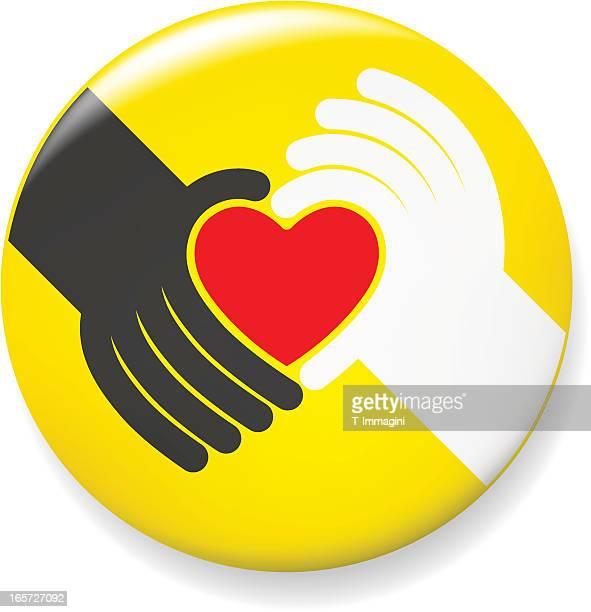 Heart Gift Pin