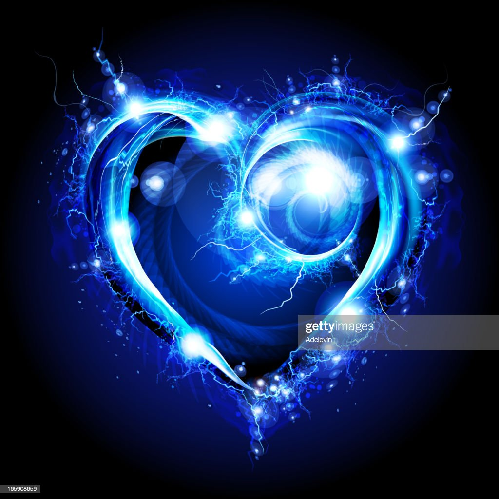 Electricity Effect On Heart