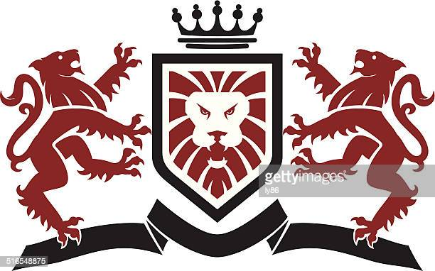 Heraldry crest, Coat of Arms
