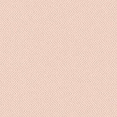 Canvas textured vector geometric pattern background.