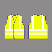 Safety equipment. Protective workwear.