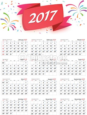 Hijri Islamic Desk Calendar Vector Calendar Template In White