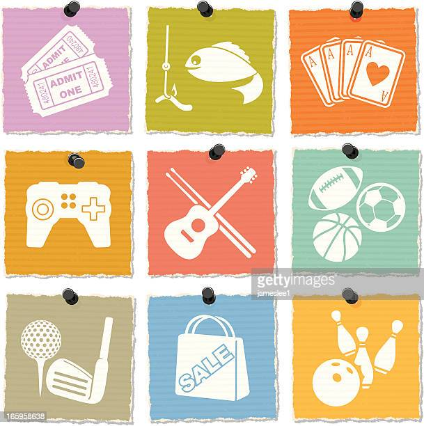 Hobbies Vector Art And Graphics Getty Images