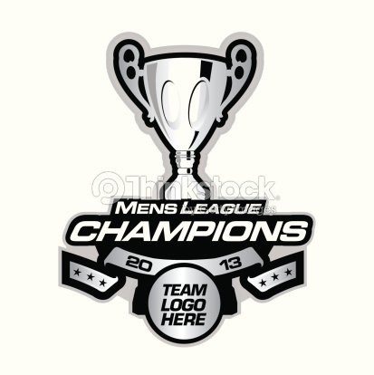 Hockey Championship patch