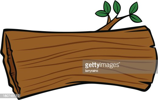 Hollow Tree Trunk Vector Art | Getty Images