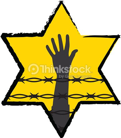 Holocaust Symbol Vector Art Thinkstock