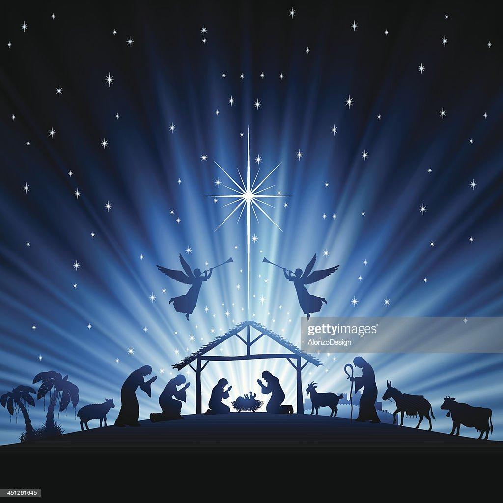Christmas Tree And Christianity