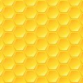 Honey Beehive Vector Art