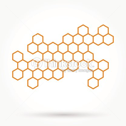 Honeycomb background texture vector art thinkstock honeycomb background texture vector art voltagebd Image collections