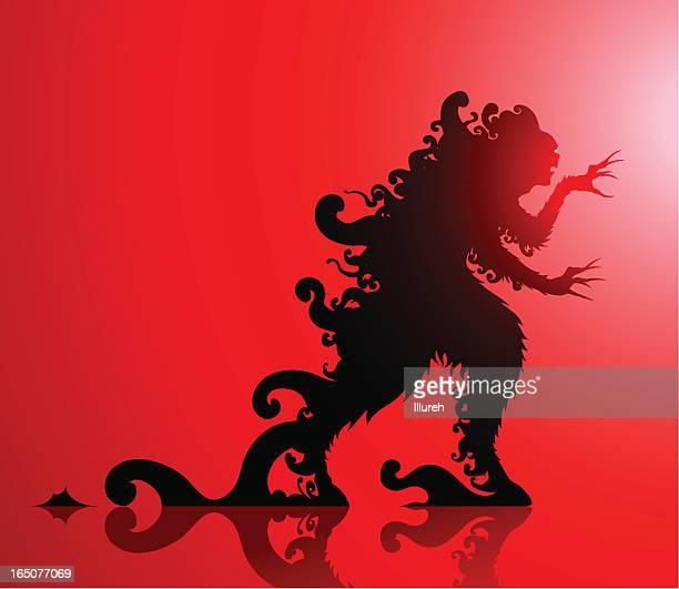 horror creature