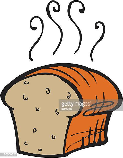 Loaf Stock Illustrations And Cartoons Getty Images