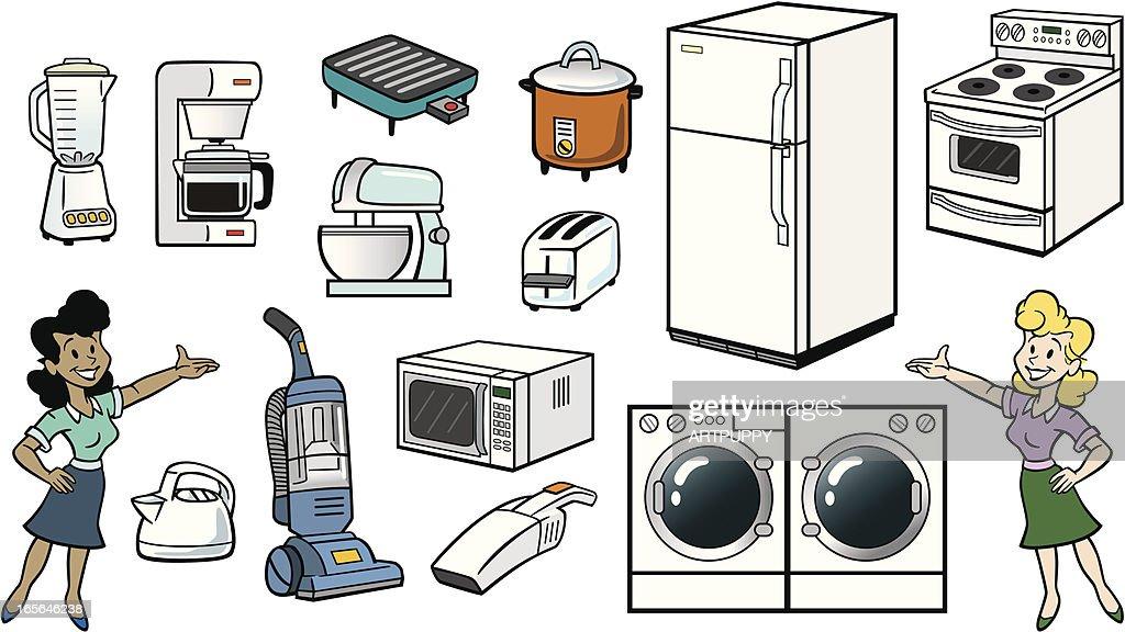 house items clipart - photo #20