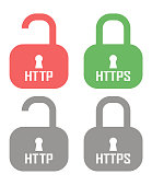 icons https with castle