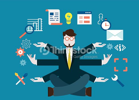 Human Resources Und Individuellen Entwicklung Moderne Business