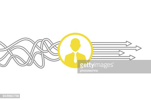 Human Resourses Concepts : stock vector