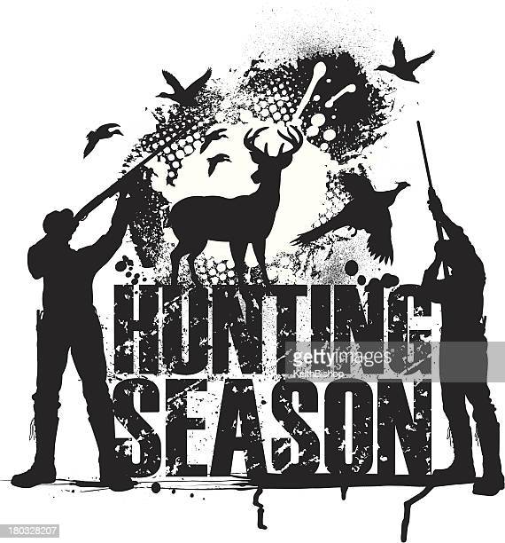Hunting Season - Duck, Pheasant, Deer