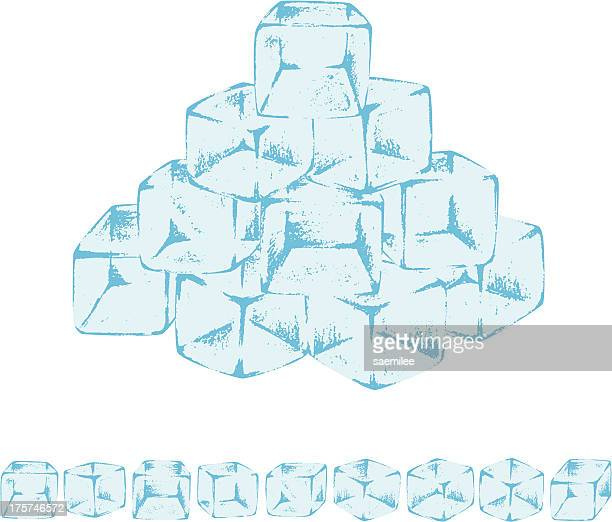 Cube de hielo