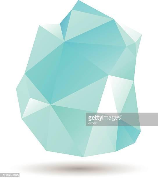 Ice polygon