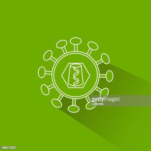 HIV Icon