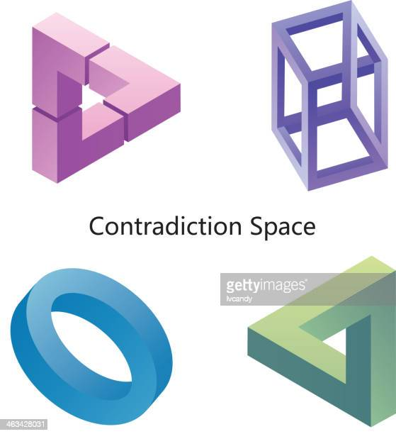 Illusion (Contradiction space)