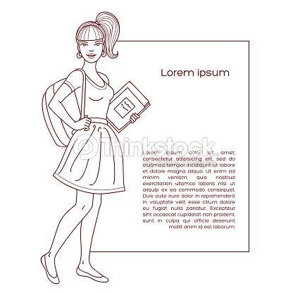 Lujoso Páginas Para Colorear De Chicas Bonitas Molde Ideas Para ...