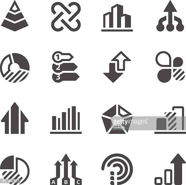 Infografic Elements icon