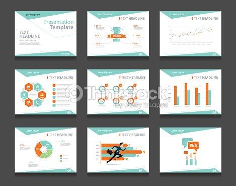 infographic business presentation template setpowerpoint