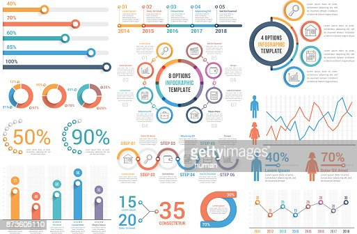 Infographic Elements : stock vector