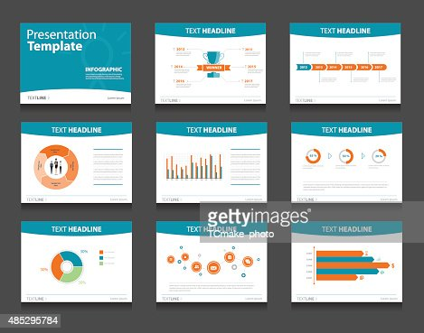 infographic powerpoint template design backgrounds business, Modern powerpoint