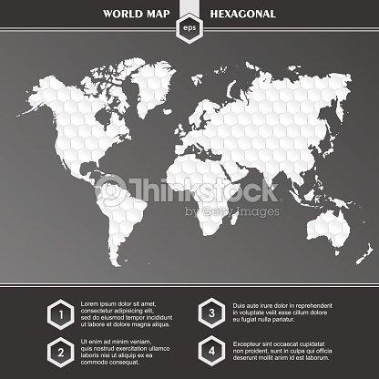 Infographic white world map symbols and typography vector art infographic white world map symbols and typography vector art gumiabroncs Image collections