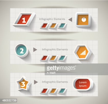 Infographics design. : Vector Art