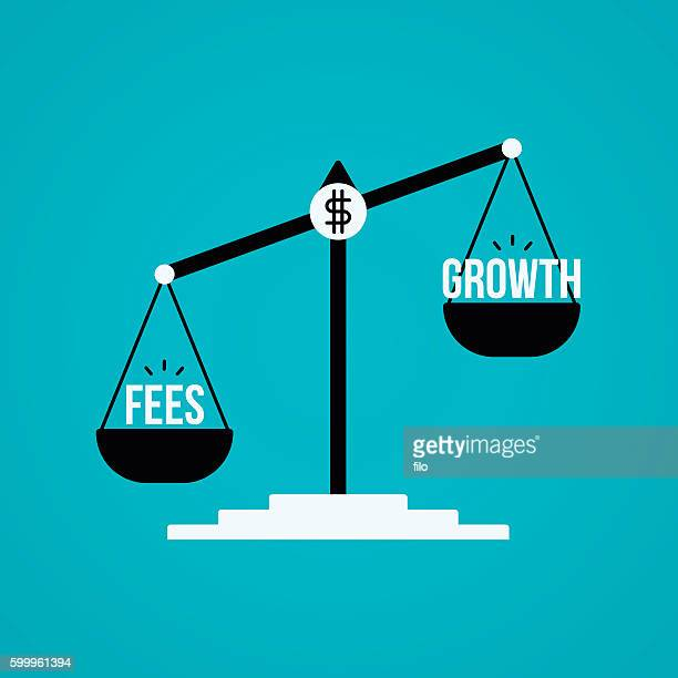 Investment Fees and Growth