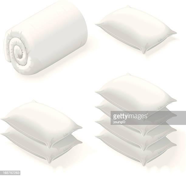 Isometric bedding