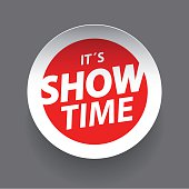 Its showtime red label