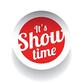 It´s showtime red label