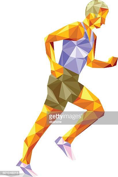 Jewel Runner Male