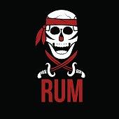 jolly roger rum
