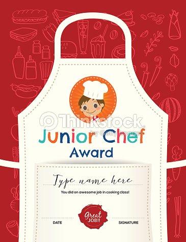 Cours de cuisine pour enfants conception de mod le de - Cours de cuisine pour enfants ...