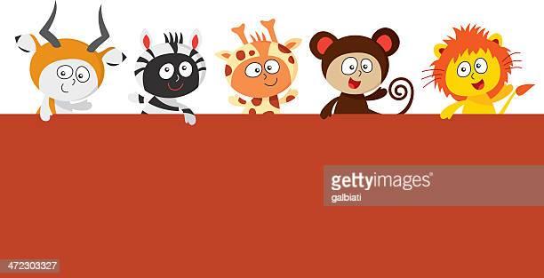 Illustrazioni e cartoni animati stock di costume da